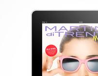 Martina di Trento - App