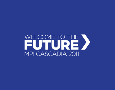 Cascadia Educational Conference 2011