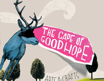 The Cape Of Good Hope // Arts & Crafts ep