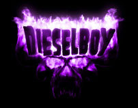 Dieselboy: Monsters Of Jungle