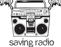 Saving Radio