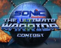The Ultimate Warrior Contest-Announcement Promo