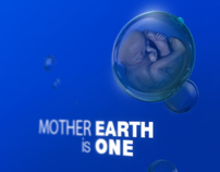 Mother Earth is One