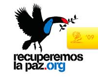 Recuperemoslapaz.org