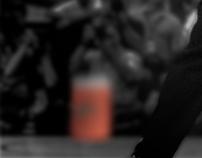 Graphis 2014: Gatorade: Behind Every Team
