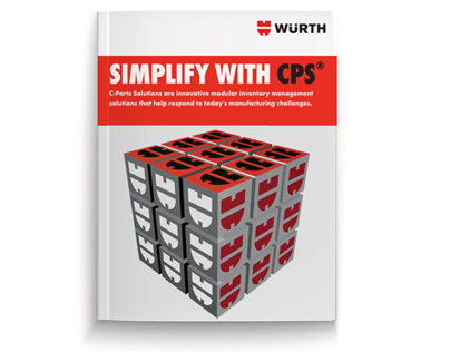 Würth CPS Image Brochure