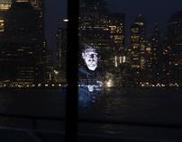 /// NYC Self-Portrait ///