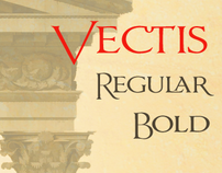 Vectis-Simple classical Elegance