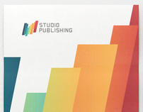Studio Publishing - rebranding