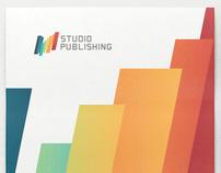 Studio Publishing - rebranding