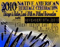 Native American Support Program (click to see more)