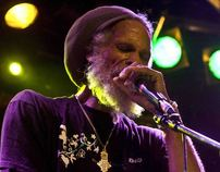 The Congos Live in Amsterdam