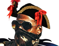 Captain Crook