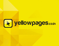Branding for Yellowpages