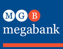 Slogan for Megabank