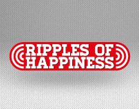 Ripples of Happiness