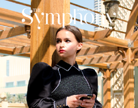 The Symphony Edit Magazine | Spring/Summer 2012