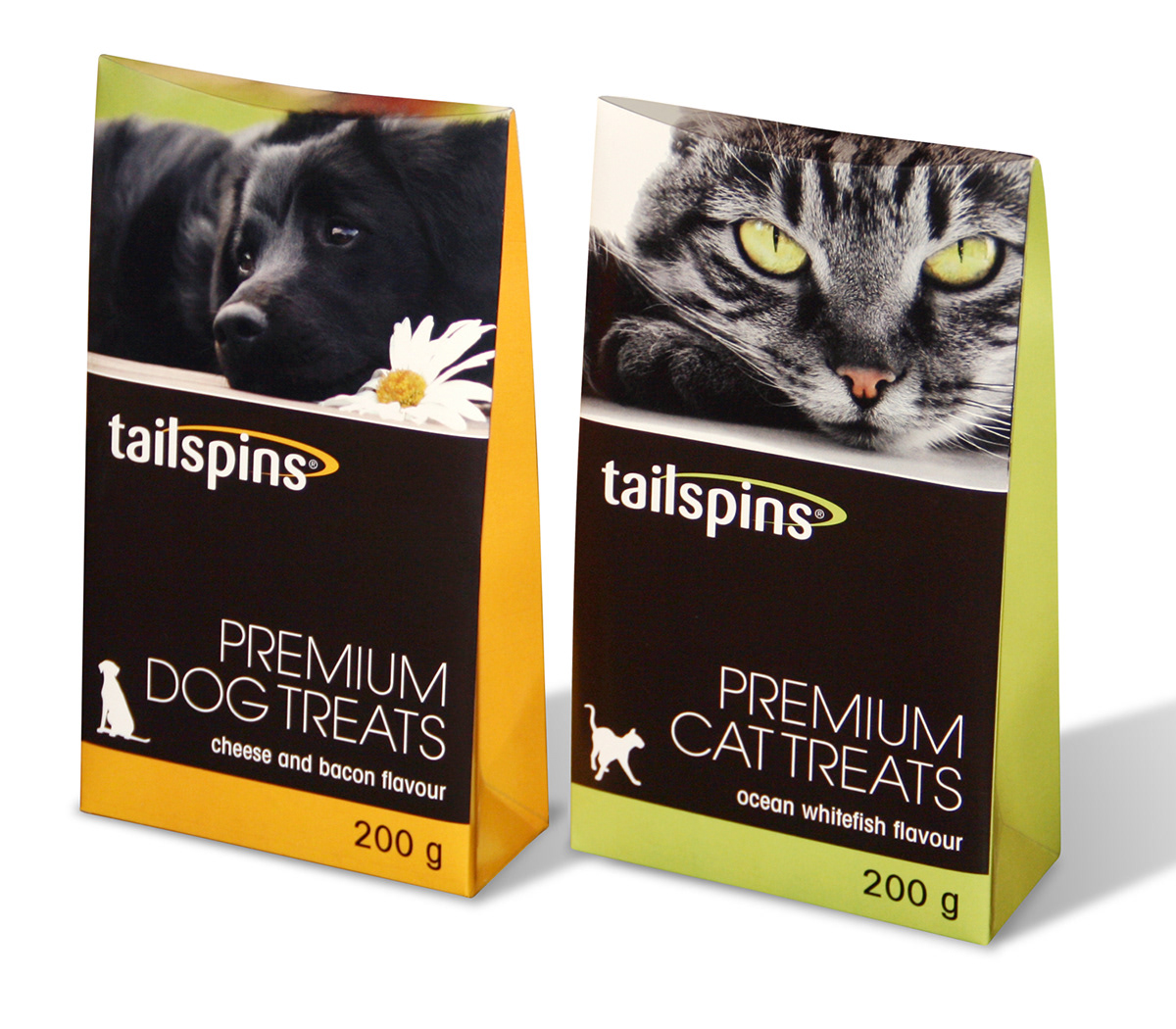 Pet Packaging Design Concepts