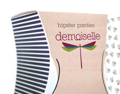 Demoiselle Lingerie
