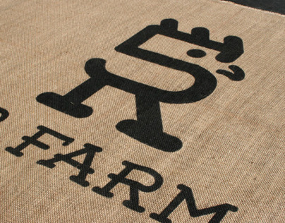 5R Farm Soap Logo