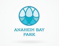 Anaheim Bay Park Map