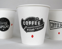 COFFEE SUPREME (New Zealand & Australia)