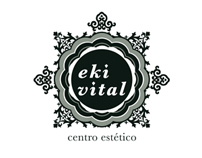 Logo for Ekivital