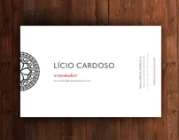 Damasceno Wines Identity
