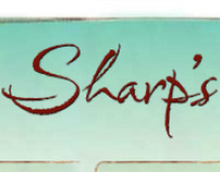 Sharps Academy of Hairstyling Website