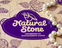 Natural Stone – bijouterie mini-shop