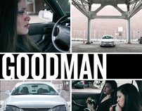 GOODMAN - A Short Film