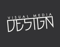 Logos = Visual Design & Media