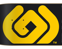 Woodoo new logo + institutional decks