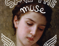 Battle inside - save the Muse
