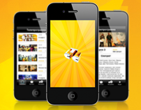 CTC MEDIA / iPhone APP / Become producer of CTC