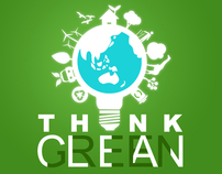 Think Green Think Clean