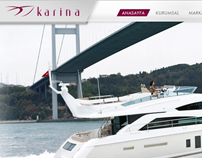 Karina Yacht Sales Ltd. Official Web Site