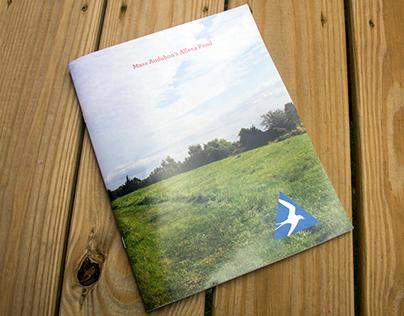 Allens Pond Brochure