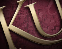 Kutztown University Desktop Graphic