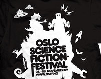 Oslo Science Fiction-Festival 2009