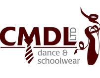 CMDL Logo and website design