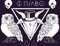 Stray - O Diabo Artwork