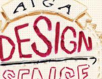Design Sense Postcard