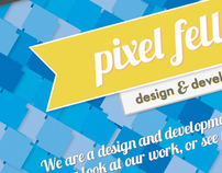 Pixel Fellows