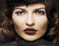 Vintage (Folie) make-up