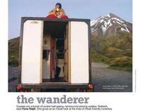 The Wanderer - Sunday Magazine