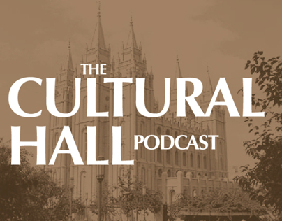 Client: The Cultural Hall Podcast
