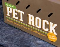 My Own Pet Rock