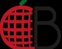 The Chalkboard Logo