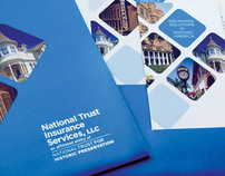 National Trust Insurance Services Promotion